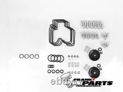 Keihin FCR 39 flatslide racing carburetor rebuild kit #2 Kawasaki ZXR 750 o-ring