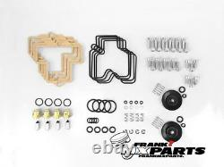 Keihin FCR 39 flatslide racing carburetor rebuild kit #3 Kawasaki ZXR 750 o-ring