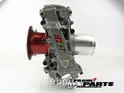 Keihin FCR 41 flatslide racing carburetors kit Honda CB 1100 CB1100 JB POWER JPN