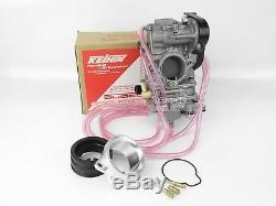 Keihin FCR MX 39 flatslide carburetor kit Suzuki DRZ 400 400S 400SM DR-Z400 NEW