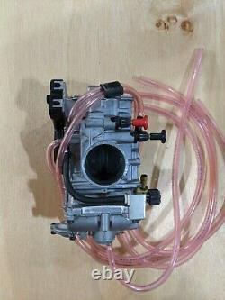 Keihin FCR MX 41 flatslide carburetor NEW
