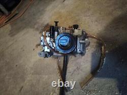 Keihin FCR-MX39 Flat-Slide Carburetor NICE & CLEAN 39mm Carb 3900T AWJ28