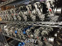 Keihin Fcr 39 Flatslide Carburetors Honda Cb1000 Cb 1000 Big One Cb1000sf 1000sf