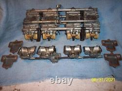 Keihin Fcr33 Race Carburetors Flat Slide, Smoothbore Cbr, Ninja, Fzr, Gxsr 600