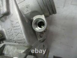 MIKUNI 40mm FLATSLIDE FLAT SLIDE CARB CARBURETOR KTM LC4 620 640