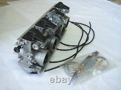 MIKUNI RS34Vergaser Z900R GSX750/1100 GSX-R750/1100 Flat Slide Carburetor