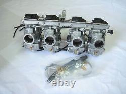 MIKUNI RS36-Flachschiebervergaser GPZ900R FJ1100/1200 Flat Slide Carburetor