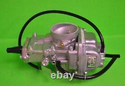 Mikuni 28mm Flat Slide Carburetor VM28-418 / TM28