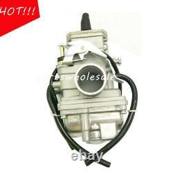 Mikuni 28mm TM28 Flat Slide Performance Carburetor Carb VM28-418