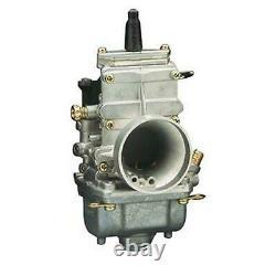 Mikuni 34mm Mikuni Tm Series Flat Slide Carburetor 001.033