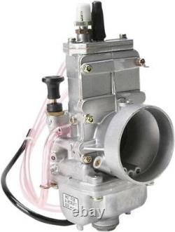 Mikuni 36MM TM Series Flat Slide Smoothbore Carburetor TM36-2 WP 36 mm