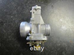 Mikuni 38mm Flatslide Carburetor Carb MX Rm250 Rm465 Rm500 #3