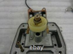 Mikuni Flat Slide 36mm Carb Carburetor Intake Carb