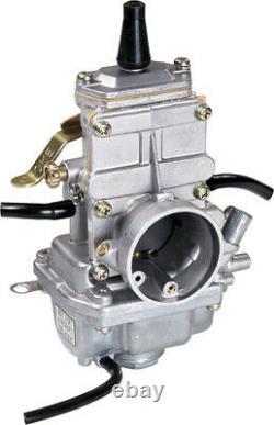 Mikuni Flat Slide TM Series Carburetor 28mm