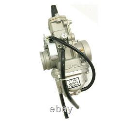 Mikuni Geniune TM 28mm 28 mm Flat Slide Smoothbore Carb Carburetor VM28-418