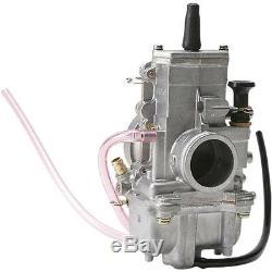 Mikuni Geniune TM32 TM 32mm 32 mm Flat Slide Smoothbore Carb Carburetor TM32-1