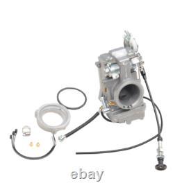 Mikuni Hsr Carburetor Easy Kit 45mm 45-5