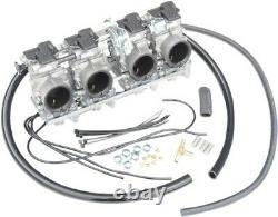 Mikuni RS 36 Carburetor Rack Flat Slide Carbs RS36-D3-K 1002-0036