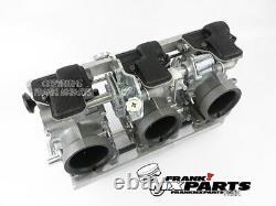 Mikuni RS 36 flatslide carburetor kit Triumph Triple Tiger Thunderbird UPGRADE