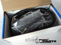 Mikuni RS 36 smoothbore flatslide racing carburetors Kawasaki GPZ 900 1000 NEW