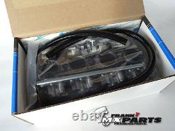 Mikuni RS 36 smoothbore flatslide racing carburetors Suzuki GSF GSX 1100 1200