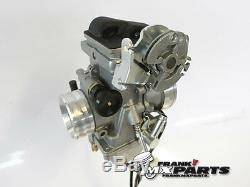 Mikuni TM 36 flatslide pumper carburetor kit #1 Honda XR 400 XR400R UPGRADE KIT
