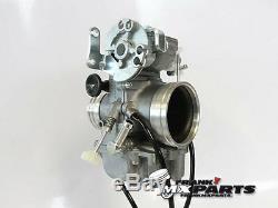 Mikuni TM 40 flatslide pumper caburetor kit #1 Honda XR 600 XR600 XR600R UPGRADE