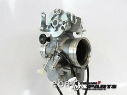 Mikuni TM 40 flatslide pumper carburetor kit #2 Honda XR 600 NEW UPGRADE KIT