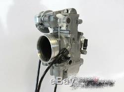 Mikuni TM 40 flatslide pumper carburetor kit #2 Honda XR 600 XR600 XR600R