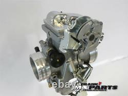 Mikuni TM 40 flatslide pumper carburetor kit #2 Honda XR 650L UPGRADE KIT NEW