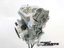 Mikuni TM 40 flatslide pumper carburetor kit #2 Suzuki DR 650 DR650 NEW UPGRADE