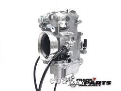 Mikuni TM 40 flatslide racing carburetor Honda GB 500 GB500TT NEW UPGRADE KIT