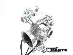 Mikuni TM 40 flatslide racing carburetor Honda XBR 500 XBR500 NEW UPGRADE KIT