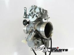 Mikuni TM 40 flatslide racing carburetor Honda XR 650L NEW UPGRADE KIT
