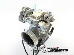 Mikuni TM 40 flatslide racing carburetor KTM 640 Duke NEW UPGRADE KIT