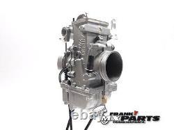 Mikuni TM 40 flatslide racing carburetor Kawasaki KFX 400 ATV QUAD UPGRADE KIT