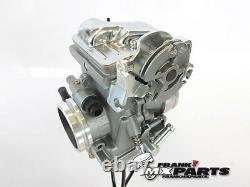 Mikuni TM 40 flatslide racing carburetor Suzuki DR 650 DR650 NEW UPGRADE KIT