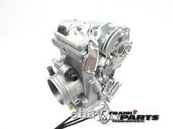 Mikuni TM 40 flatslide racing carburetor Suzuki LTZ 400 / TM40 LTZ400 NEW