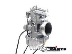 Mikuni TM 40 flatslide racing carburetor kit #1 Honda GB 500 GB500TT UPGRADE