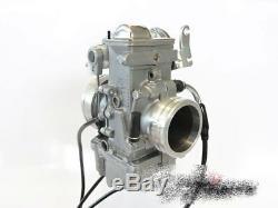 Mikuni TM 40 flatslide racing carburetor kit #1 Honda XR 650 650R NEW UPGRADE