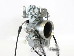 Mikuni TM 40 flatslide racing carburetor kit #2 Honda XR 650 650R NEW UPGRADE