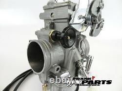 Mikuni TM 40 flatslide racing carburetor kit BMW Boxer NEW UPGRADE KIT