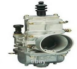 Mikuni TM Series Flat Slide Carburetor (tm- 38-85) 38mm TM38-85 38 mm