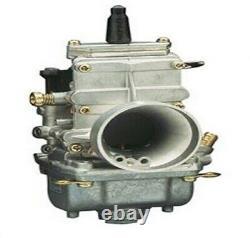 Mikuni TM34 Flat Slide 34mm Carburetor Spigot TM34-2 34 mm 42-6100