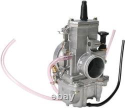 Mikuni TM34 Flat Slide 34mm Carburetor Spigot TM34-2 34 mm 42-6100 TM-34
