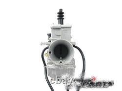 Mikuni TM35-1 TMX series flatslide 2-stroke performance carburetor TMX 35 NEW