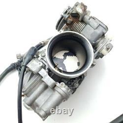 Mikuni TM40 40mm Flatslide Carburetor Carbie Carb Suzuki DR650 DR650SE