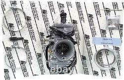 Mikuni TMX 35mm 35 mm Carb Carburetor Radial Flat Slide CR YZ KX RM TMX35-1-K