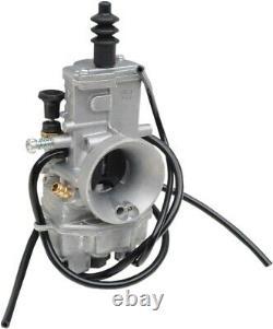 Mikuni TMX35 Flat Slide 35mm Carburetor TM35-1 1002-0039