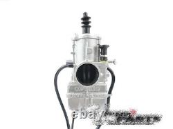 Mikuni TMX35 flatslide carburetor 1989-1994 Yamaha YZ 125 YZ125 / TM TMX 35 NEW